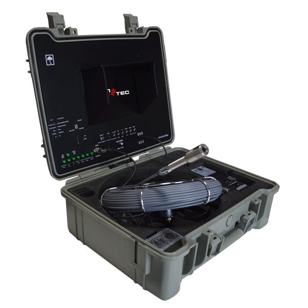 Caméra inspection canalisation Tubicam R