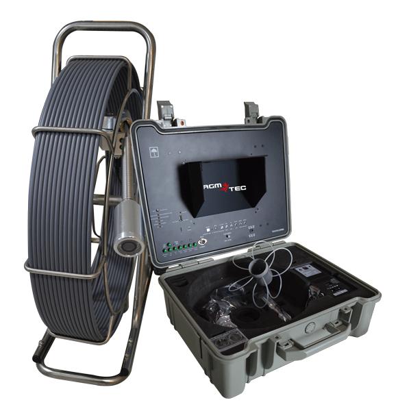 Caméra de canalisation Tubicam XL