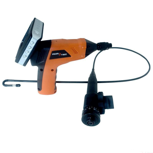 endoscope bequillable 5.8