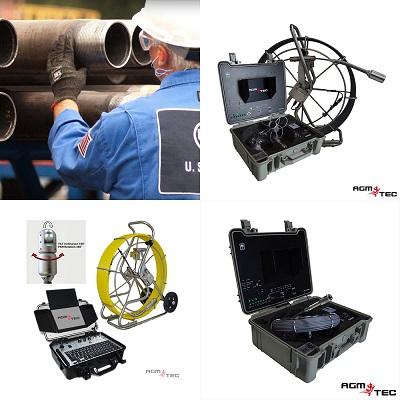 Les actualit s des cam ras d 39 inspection agm tec - Location camera canalisation ...